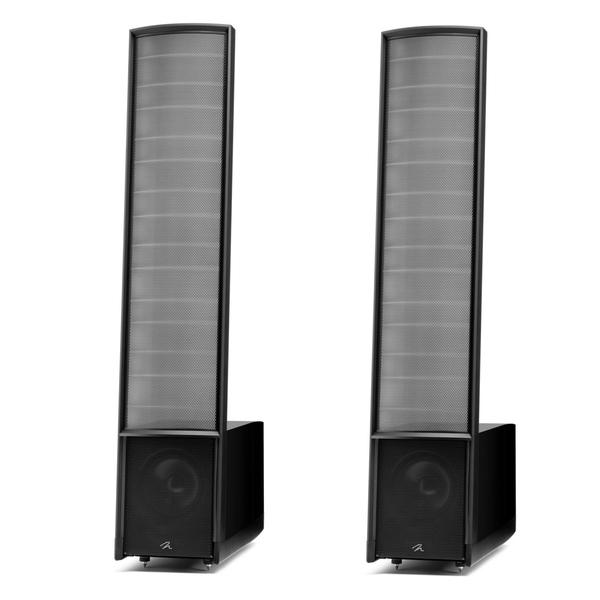 купить Напольная акустика Martin Logan Impression ESL 11A Gloss Black недорого
