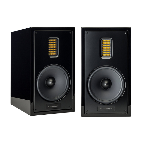 купить Полочная акустика Martin Logan Motion 35XT Gloss Black Noir Brilliant недорого