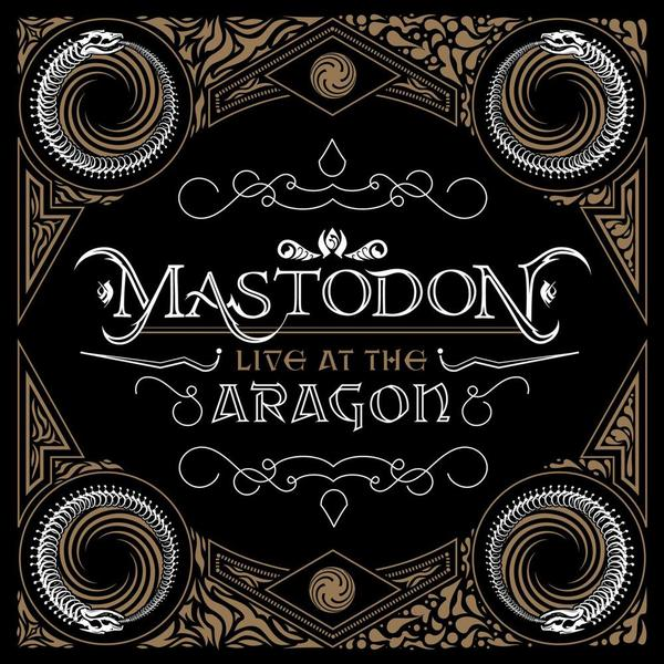 Mastodon Mastodon - Live At The Aragon (2 Lp + Dvd) oem 10 144 430 na 626 bnc walkie talkie icom ic v8 ic v80 ic v80e ic v82 ic v85 na 626