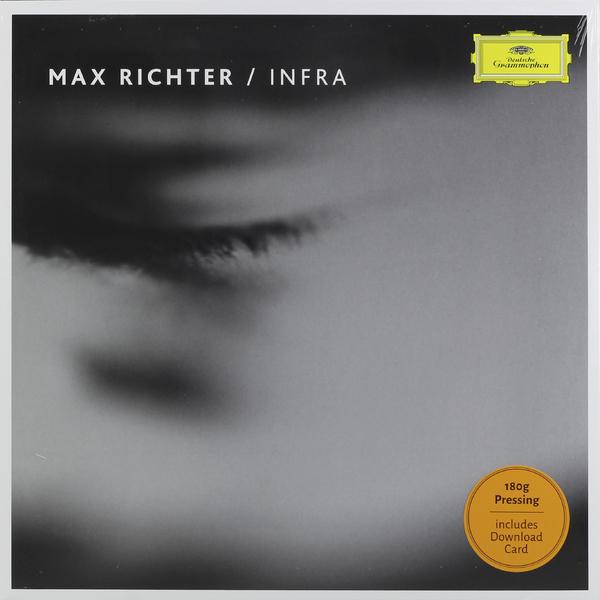 Max Richter Max Richter - Infra (180 Gr) richter 12224255111 28