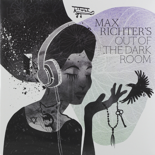 Max Richter Max Richter - Out Of The Dark Room (2 Lp, 180 Gr) max richter – recomposed by max richter vivaldi the four seasons 2 lp