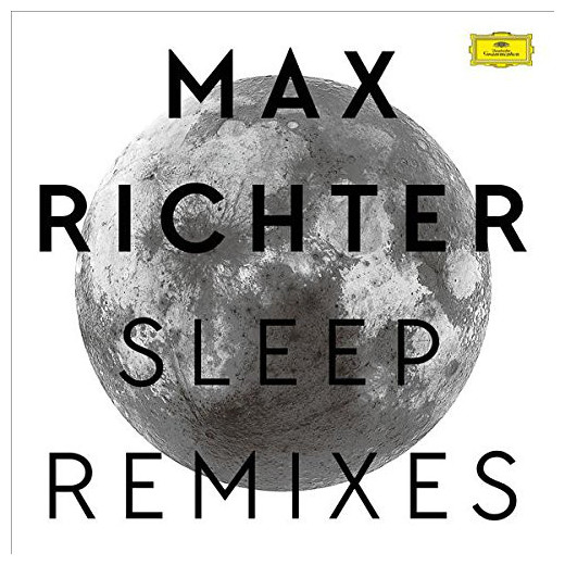 Max Richter Max Richter - Sleep (remixed) цены онлайн