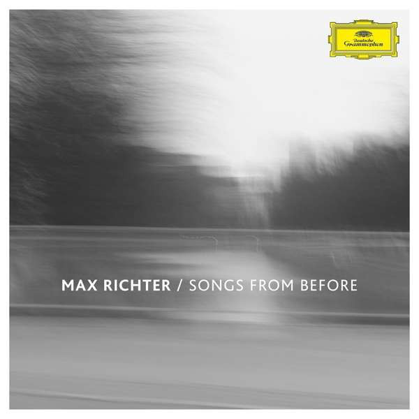 MAX RICHTER MAX RICHTER - SONGS FROM BEFOREВиниловая пластинка<br><br>