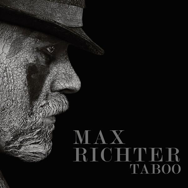 Max Richter Max Richter - Taboo richter 12224255111 28