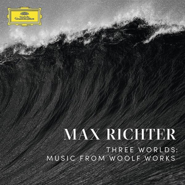 Max Richter Max Richter - Three Worlds Music From Woolf Works (2 LP) max richter – recomposed by max richter vivaldi the four seasons 2 lp