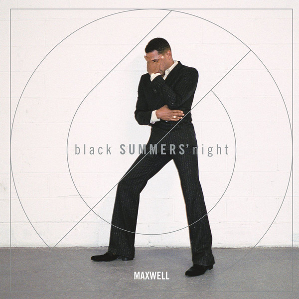 Maxwell Maxwell - Blacksummers'night (2 LP) виниловая пластинка maxwell maxwell s urban hang suite 2 lp