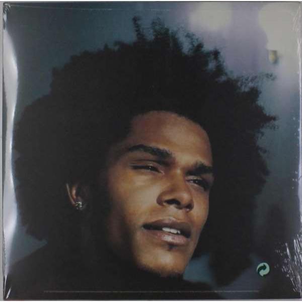 Maxwell Maxwell - Maxwell's Urban Hang Suite (2 LP)