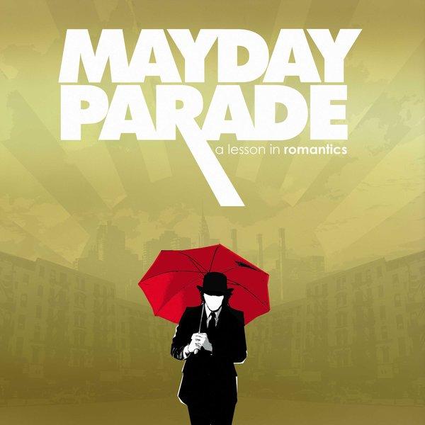 Mayday Parade Mayday Parade - Lesson In Romantics средство parade гидроизолирующие g20 бесцветное 5л