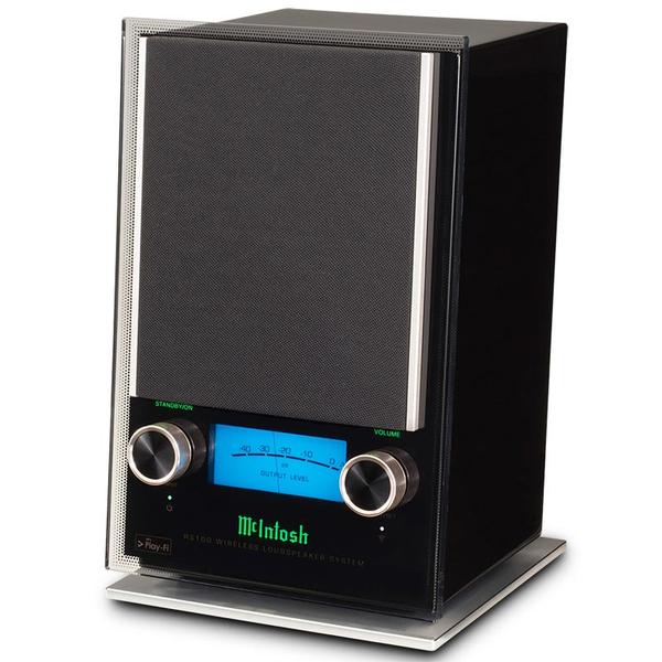 Беспроводная Hi-Fi акустика McIntosh