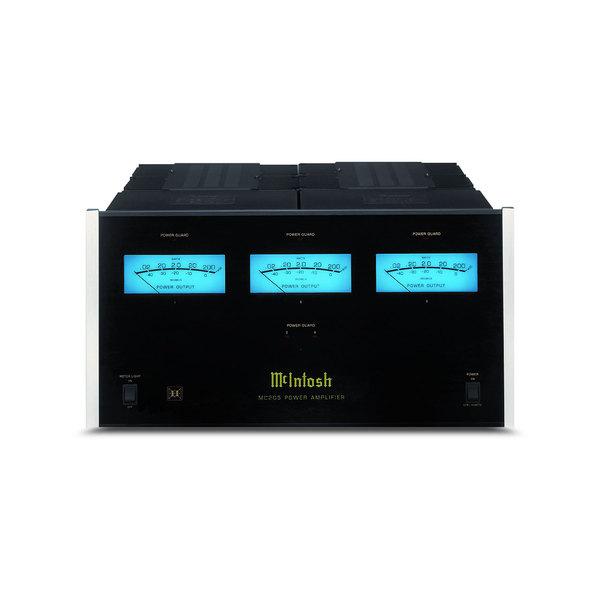 Многоканальный усилитель мощности McIntosh MC205