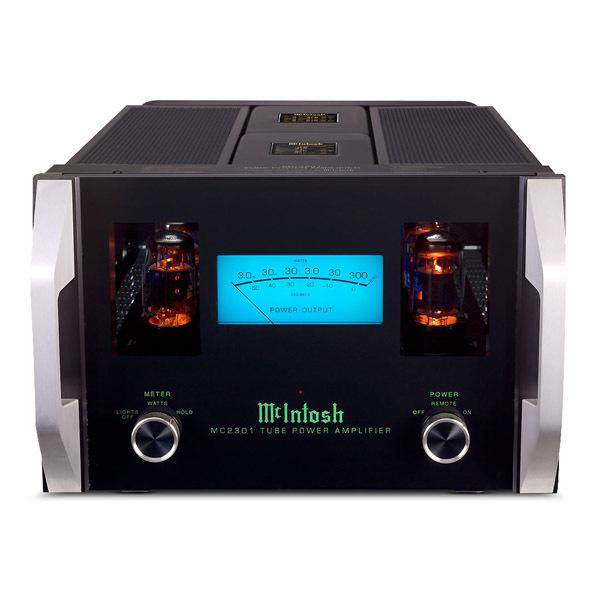 Ламповый моноусилитель мощности McIntosh MC2301