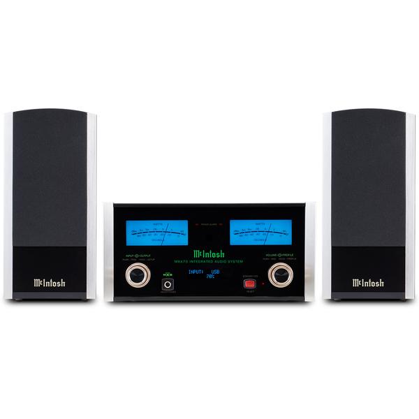 Hi-Fi минисистема McIntosh MXA 70