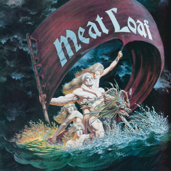 Meat Loaf Meat Loaf - Dead Ringer (180 Gr) cd диск meat loaf original album classics dead ringer midnight at the lost found bad attitude blind before i stop live at wembley 5 cd