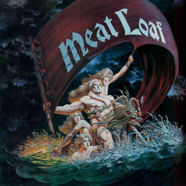 MEAT LOAF MEAT LOAF - DEAD RINGER цена 2016