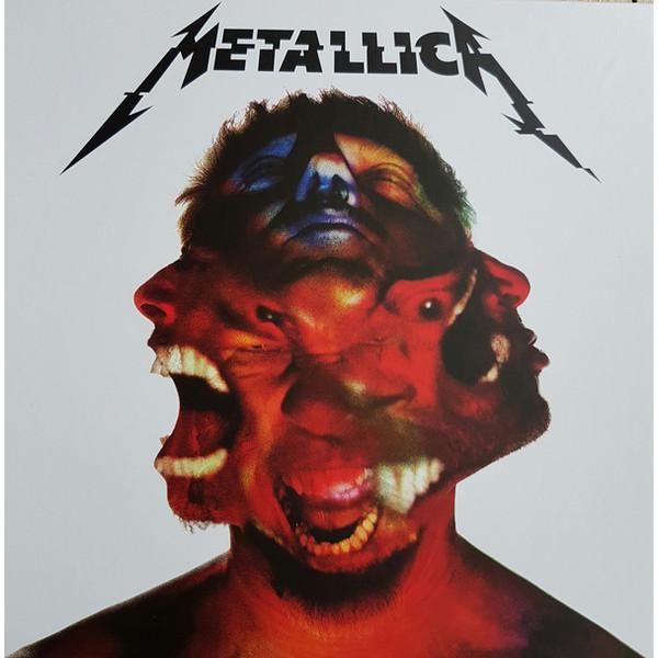 Metallica Metallica - Hardwired… To Self-destruct (box Set) цена и фото