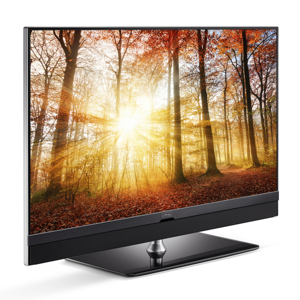 ЖК телевизор Metz Cosmo 43  Black жк телевизор metz cosmo 32 black