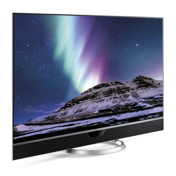 ЖК телевизор Metz OLED телевизор  Novum 65  UHD Black телевизор metz cosmo 043tz3748