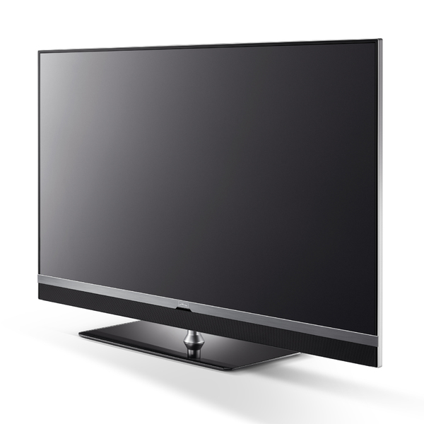 ЖК телевизор Metz Planea 55 UHD Black