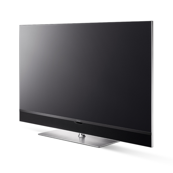 ЖК телевизор Metz Topas 43  UHD Silver/Black жк телевизор mystery mtv 2230lt2 black