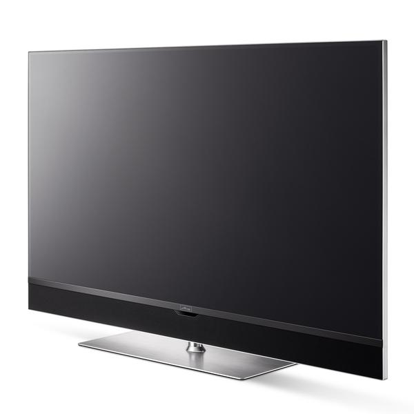 ЖК телевизор Metz Topas 49  UHD Silver/Black metz planea 55 uhd black