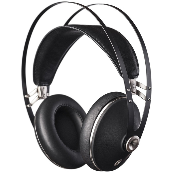 Охватывающие наушники Meze 99 NEO Black Silver  sim audio moon neo 400m black silver