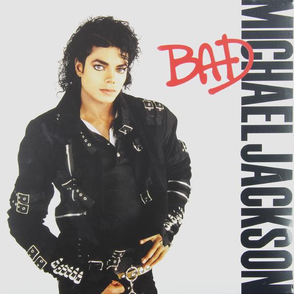 Michael Jackson Michael Jackson - Bad сувенир michael jackson history