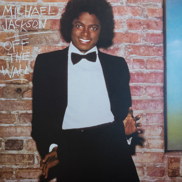 Michael Jackson Michael Jackson - Off The Wall michael jackson the magic the madness the whole story 1958 2009