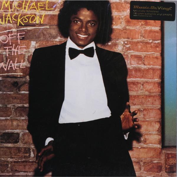 MICHAEL JACKSON MICHAEL JACKSON - OFF THE WALL (180 GR)Виниловая пластинка<br><br>