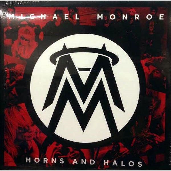 Michael Monroe Michael Monroe - Horns And Halos monroe e1127 monroe амортизатор