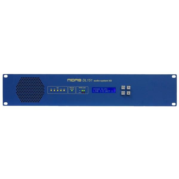 Цифровой микшерный пульт Midas DL151