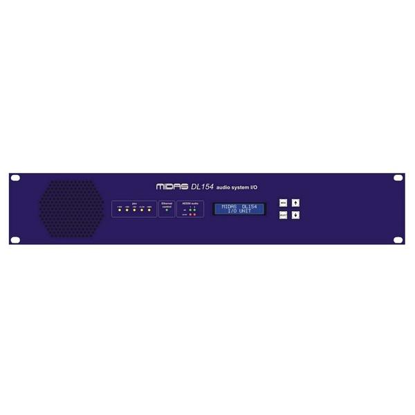 Цифровой микшерный пульт Midas DL154
