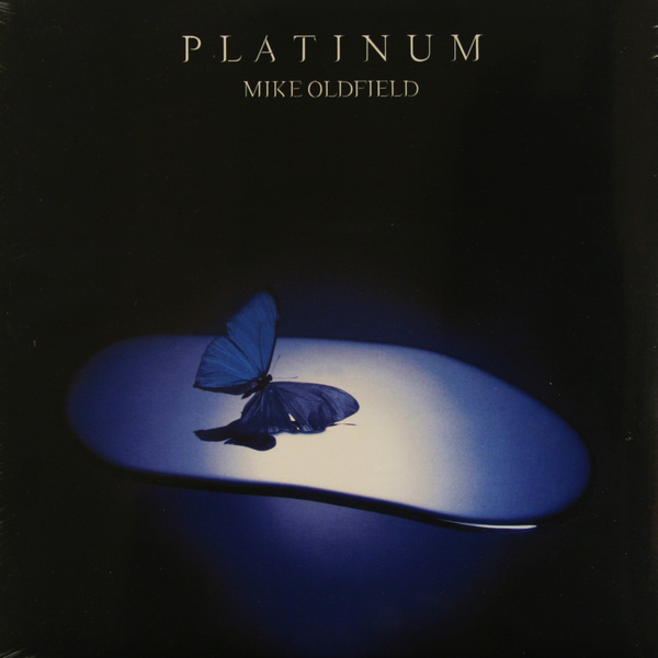 MIKE OLDFIELD MIKE OLDFIELD-PLATINUM