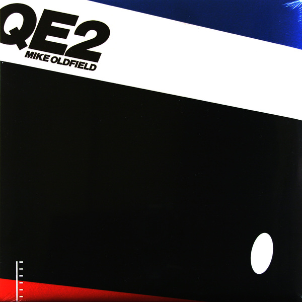 MIKE OLDFIELD MIKE OLDFIELD - QE2