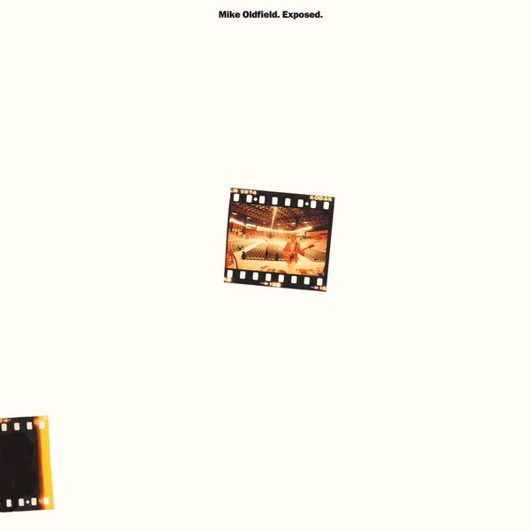 Mike Oldfield Mike Oldfield - Exposed (2 LP) mike hardlex mk05