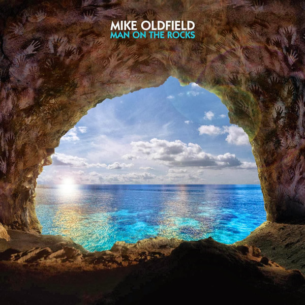 Mike Oldfield Mike Oldfield - Man On The Rocks (2 LP) norton mike answer the v 1