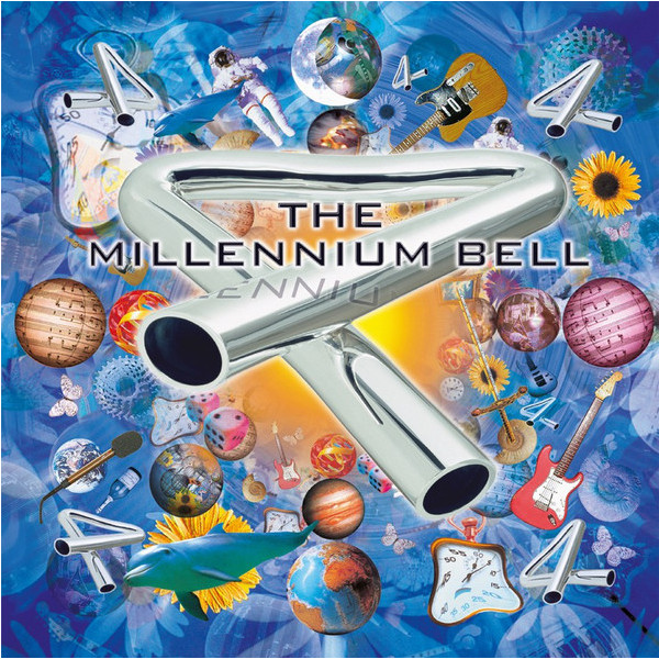 Mike Oldfield Mike Oldfield - Millennium Bell mike hardlex mk05
