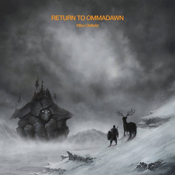 Mike Oldfield Mike Oldfield - Return To Ommadawn виниловая пластинка mike oldfield man on the rocks