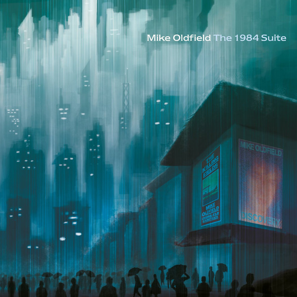 MIKE OLDFIELD MIKE OLDFIELD - THE 1984 SUITE mike billington using the building regulations administrative procedures