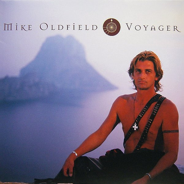 MIKE OLDFIELD MIKE OLDFIELD - VOYAGER