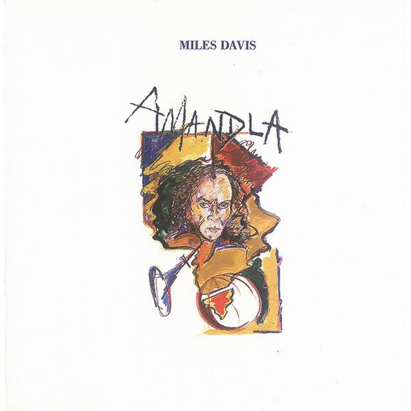 MILES DAVIS MILES DAVIS - AMANDLA