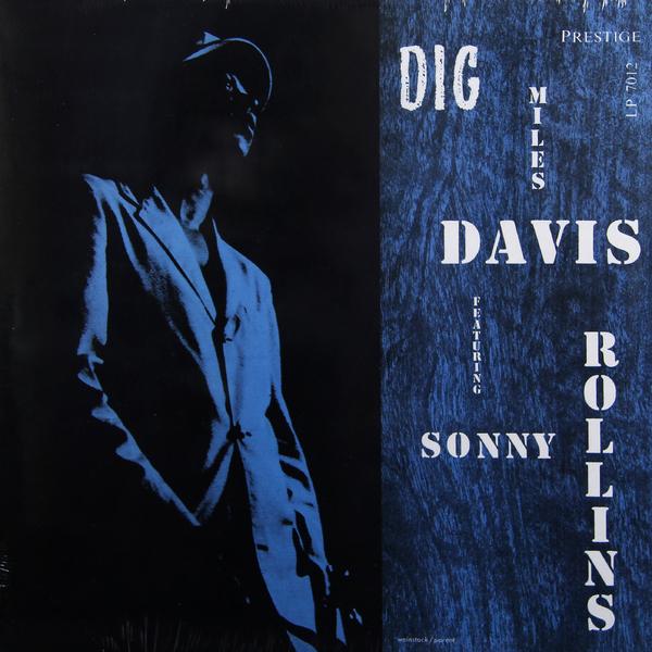 MILES DAVIS MILES DAVIS - DIGВиниловая пластинка<br><br>