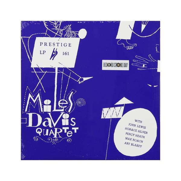 Miles Davis Miles Davis - Prestige