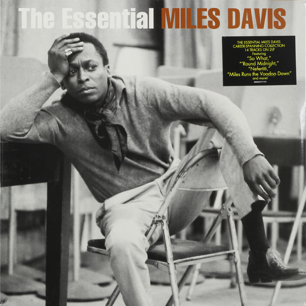 Miles Davis Miles Davis - The Essential (2 LP) miles davis miles davis birth of the cool