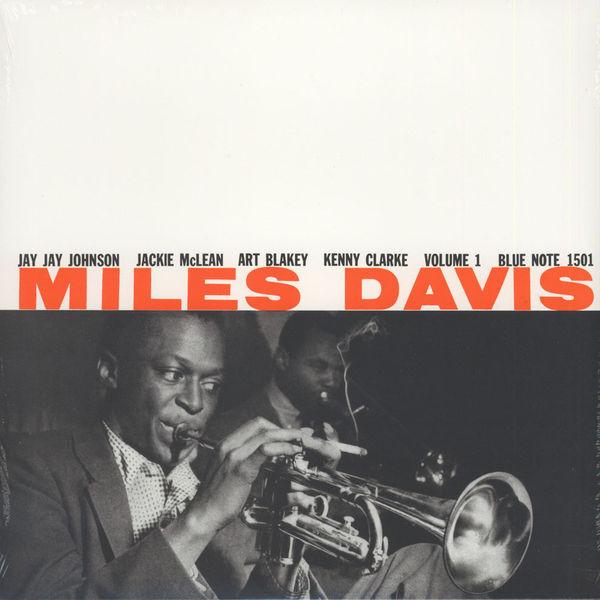 MILES DAVIS MILES DAVIS - VOLUME ONE miles davis miles davis collectors items 180 gr