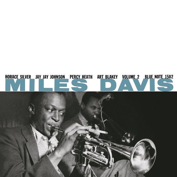 Miles Davis Miles Davis - Volume Two miles morales