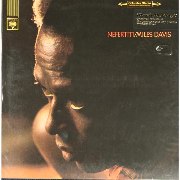Miles Davis Miles Davis - Nefertiti (180 Gr) davis 6316ceu