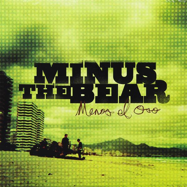 MINUS THE BEAR MINUS THE BEAR - MENOS EL OSOВиниловая пластинка<br><br>