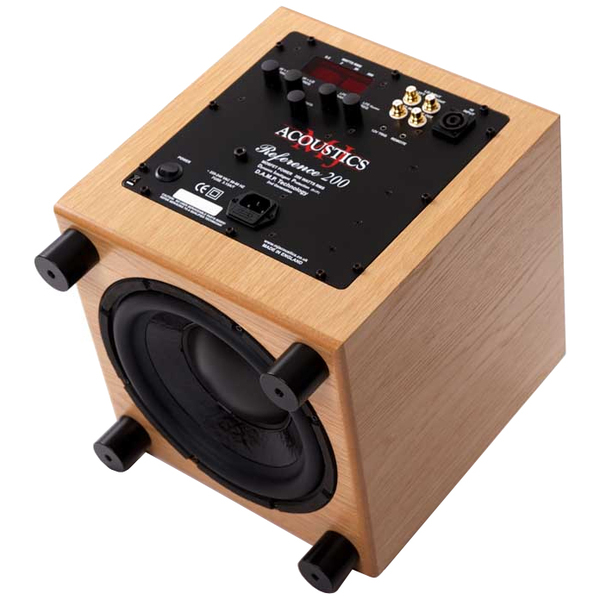 Активный сабвуфер MJ Acoustics