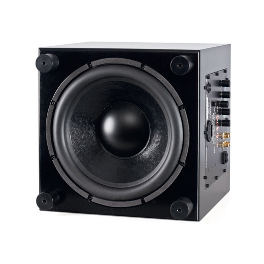 �������� �������� MJ Acoustics - MJ Acoustics�������� ��������<br>�������� ��������, �������� 400 ��, ��������� �������� 13 - 200 ��, ��������� ���� � ������� ����� �������, ��� 42,5 ��.<br>