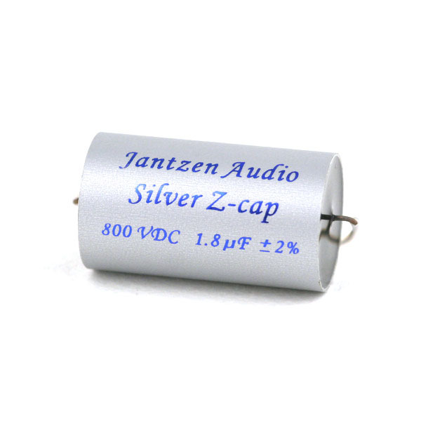 Конденсатор Jantzen MKP  Silver Z-Cap 800 VDC 2% 1.8 uF guest pager for wireless restaurant paging system 15 buzzer button h3 wy and 1 wireless receiver p 200cd one year warranty time